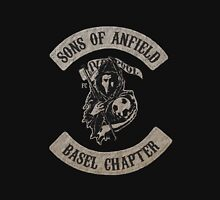 Sons of Anfield - Basel Chapter Classic T-Shirt