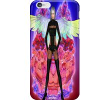 Party Angel iPhone Case/Skin