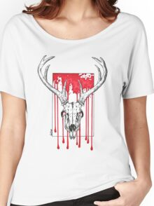 Red Stag Women's Relaxed Fit T-Shirt