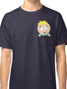 Pocket Butters Classic T-Shirt