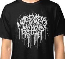More Metal than... Classic T-Shirt