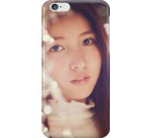 Elegant Sowon iPhone Case/Skin