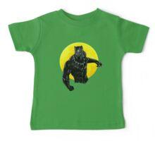 Black panther  Baby Tee