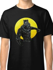 Black panther  Classic T-Shirt