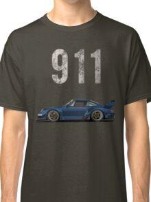 rauh welt 911 Classic T-Shirt