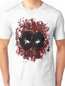 Merc with his mouth missing Unisex T-Shirt