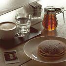 Happy Breakfast  by the-novice