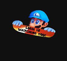 Luigi is watching you! Classic T-Shirt