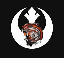 Born To Rebel - Star Wars Rebel Alliance Logo Classic T-Shirt
