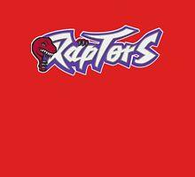 Raptors Classic design. GO RAPTORS  Unisex T-Shirt