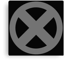 X-Force Canvas Print