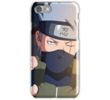 Kakashi iPhone Case/Skin