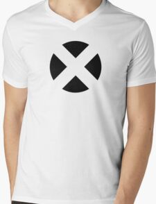 X-Men (Open X) Mens V-Neck T-Shirt