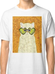 WEARING OF THE SHADES Classic T-Shirt