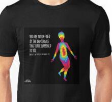 Not Defined Unisex T-Shirt