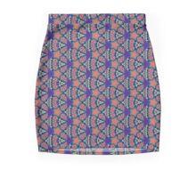 Fractal Fun Mini Skirt