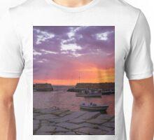 Lanescove Sunset Unisex T-Shirt