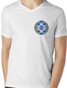 Surreal Falls II Mens V-Neck T-Shirt