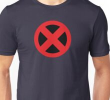 X-Men Red & Black Unisex T-Shirt
