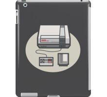 Retro Memories v1 iPad Case/Skin