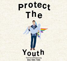 Protect The Youth: Dean Winchester Hoodie