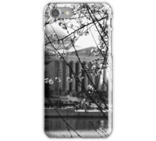 The Tidal Basin iPhone Case/Skin