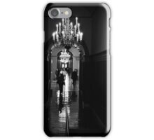 Capitol Hallway iPhone Case/Skin
