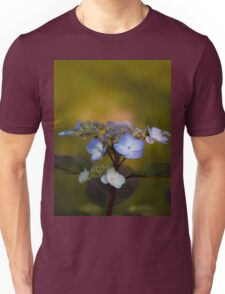 Hydrangea Unisex T-Shirt