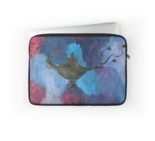 magic magic light Laptop Sleeve