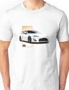 Toyota 86! Unisex T-Shirt