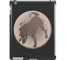 Guardian Spirit Kato iPad Case/Skin
