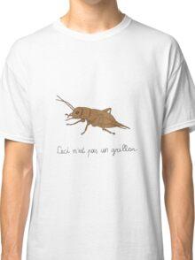 Ceci n'est pas Classic T-Shirt