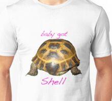 Tortoise - Baby Got Shell Unisex T-Shirt