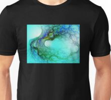 Colored Roots Unisex T-Shirt