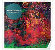 tame impala poster Poster