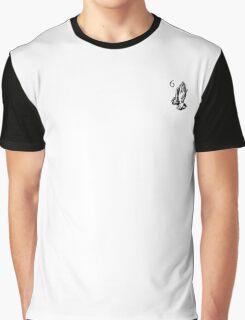 6 GOD Graphic T-Shirt