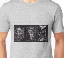 Tarot Cards Unisex T-Shirt