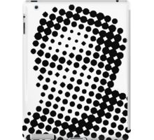 News Bust: Ernest S. iPad Case/Skin