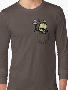 Burrrp Long Sleeve T-Shirt
