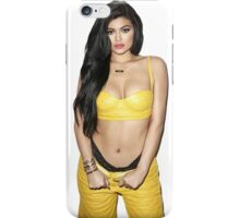 kylie jenner hot iPhone Case/Skin