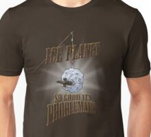 Firefly: Ice Planet Unisex T-Shirt