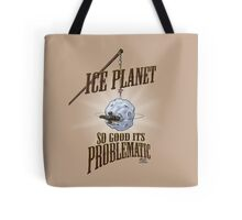 Firefly: Ice Planet Tote Bag
