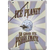 Firefly: Ice Planet iPad Case/Skin