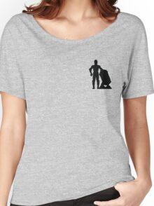 BEST FRIENDS  Women's Relaxed Fit T-Shirt