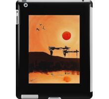 Samson & Goliath iPad Case/Skin