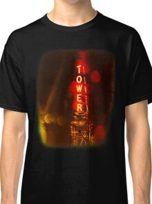 Tower Theater, Upper Darby Classic T-Shirt
