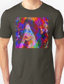 Lost in the Music Unisex T-Shirt
