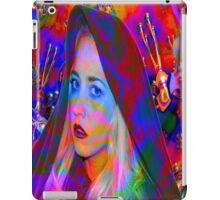 Lost in the Music iPad Case/Skin