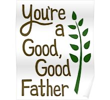 Good Good Father Poster