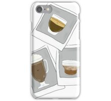 Photocoffees.  iPhone Case/Skin